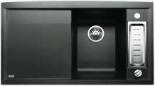 axia ii 5 s f blancoaxia ii 5s f granitsp le spuele. Black Bedroom Furniture Sets. Home Design Ideas
