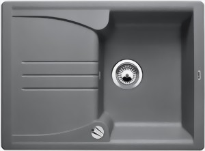blanco enos 40 s blancoenos 40s granitsp le sp lenshop. Black Bedroom Furniture Sets. Home Design Ideas
