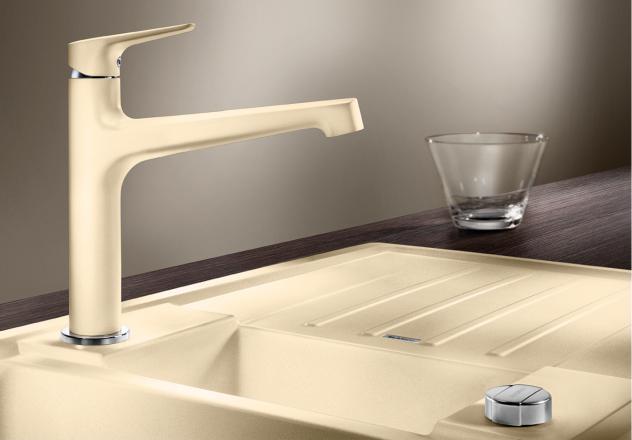 armatur blanco felisa silgranit hd blancofelisa spuelen. Black Bedroom Furniture Sets. Home Design Ideas