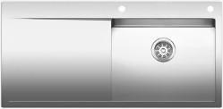 blancoflow xl 6 s if oder flow xl 6s i f von blanco 517553 spuelen. Black Bedroom Furniture Sets. Home Design Ideas