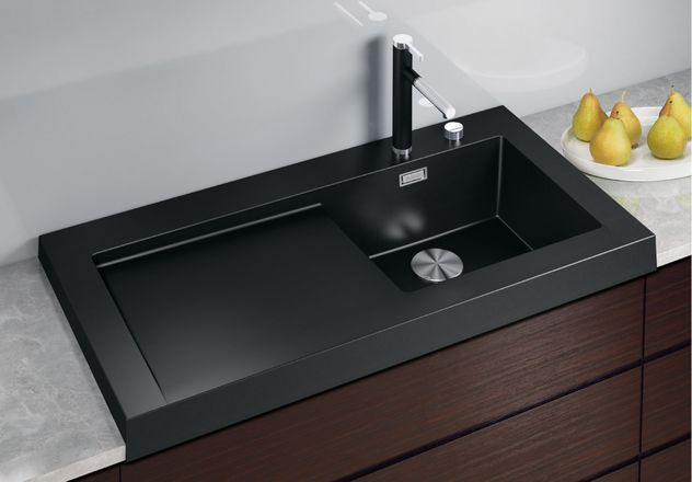 sp lmodul blanco modex m 60 silgranit puradur ii online kaufen sp lenshop. Black Bedroom Furniture Sets. Home Design Ideas