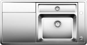 spuele sp len blanco edelstahl statura blancostatura 6s if 6 s i f 515871. Black Bedroom Furniture Sets. Home Design Ideas