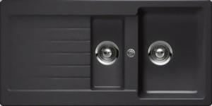 Granitspule Schock Typos D 150 Cristalite Typos D 150