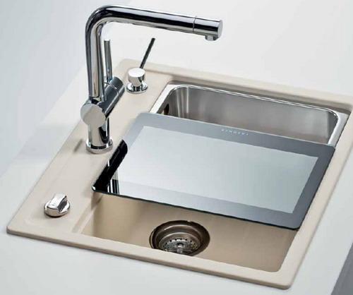 granitsp le schock nemo n 100 cristalite n100 n 100 nemn100a sp lenshop. Black Bedroom Furniture Sets. Home Design Ideas