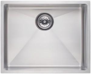 spuele bks magnus 50 edelstahl soft 10 mm radius sp lenshop. Black Bedroom Furniture Sets. Home Design Ideas